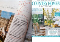 Country Home & Interiors May 2014