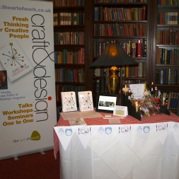 The Refectory Table - stall