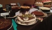 Clandestine Cake Club at Chocolate Alchemy 1