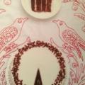Red Velvet Cake, Lynn Hill