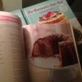 Dutch Hazelnut Cake, Chris Holmes