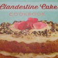 Pistachio & Lime Cake, Lynn Hill - with added sparkle for the front cover