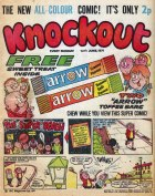 Knockout Comic