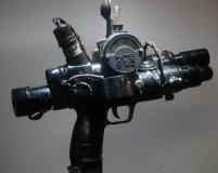 The Bakelite Blaster