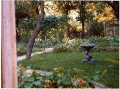 Barnsley garden