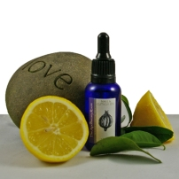Apothecary Room Lemon Cuticle Oil Group