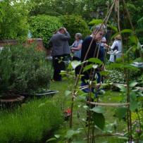 Open Garden 2014