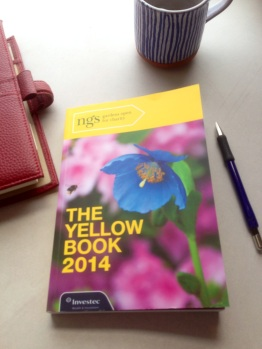 Yellow Book 2014
